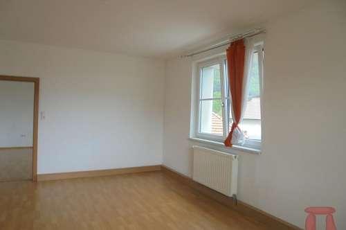 Großzügige Wohnung mit Gartennutzung in Heiligenkreuz/Micheldorf