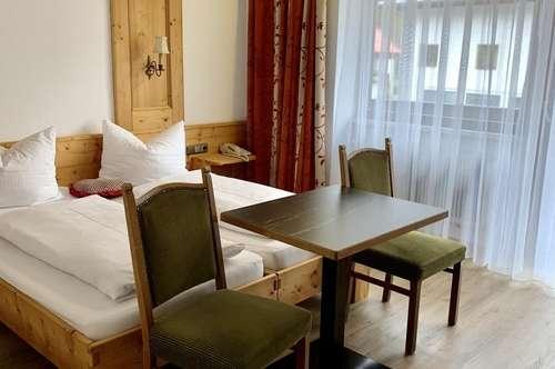 Schönes geführtes Hotel mit Gasthaus zum Übernehmen