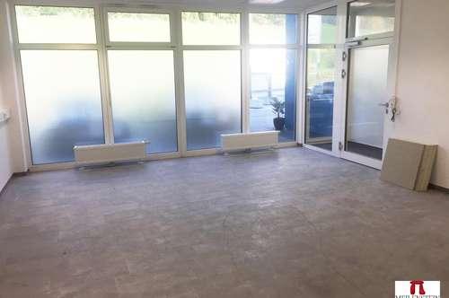 Büro in Söll zu vermieten