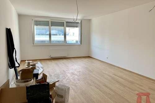 Erstbezug ab August! große 2-Zimmer-Wohnung im Herzen Innsbrucks