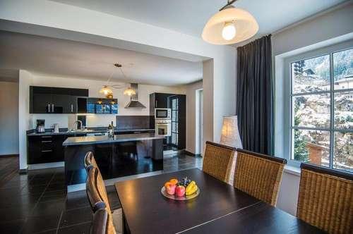 Luxus-Penthouse in Bad Gastein zur touristischen Nutzung!