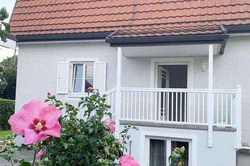 Charmantes Einfamilienhaus in Liefering