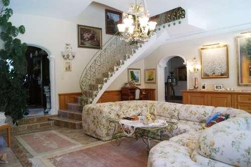 Einzigartige Traumhafte Villa