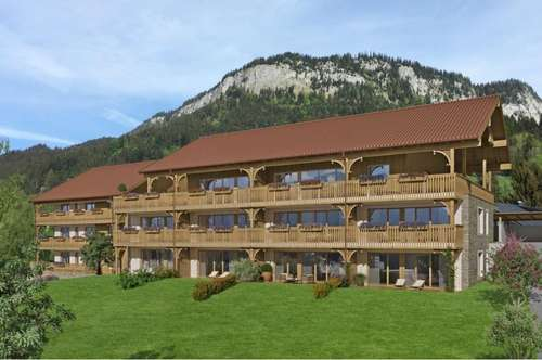 PANORAMA APPARTEMENTS - Haus Grimming