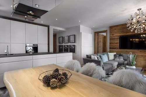 """Elite Appartement """"Rothirsch"""""""