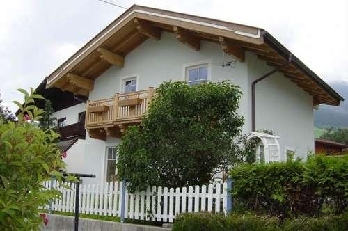 Einfamilienhaus mit Touristischer Vermietung