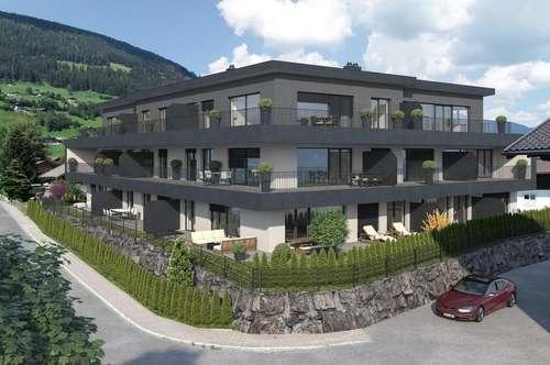Neubau Eigentumswohnung