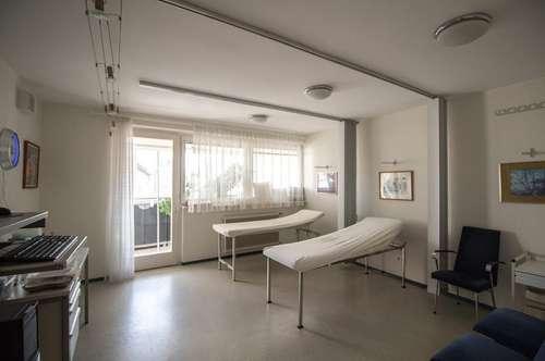 Zentrale Wohnung in Hallein Top 6
