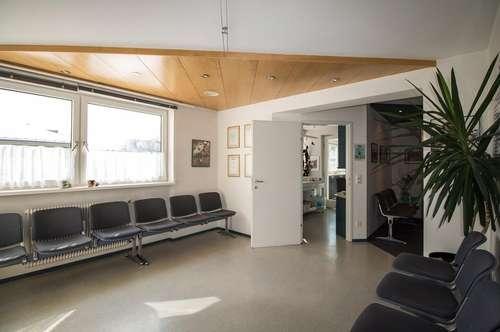 Zentrale Wohnung in Hallein Top 5
