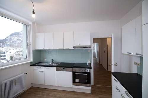 4 Zimmer Wohnung im beliebten Stadtteil Parsch