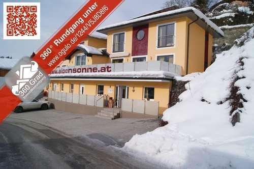 Appartementhaus zur touristischen Vermietung!