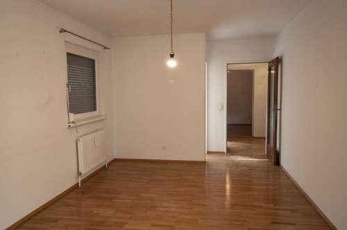 Zentrumsnahe Wohnung in Maxglan
