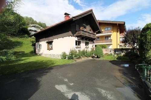 Personalhaus im Zentrum von Saalbach zur Miete