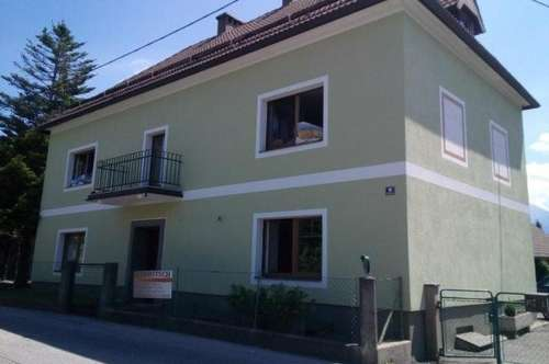Großzügiges Anwesen mit viel Potential - Villach/ST. MAGDALEN