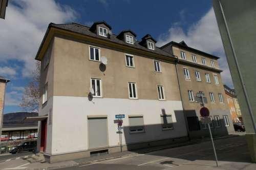VILLACH ZENTRUMSNÄHE - großzügiges Wohn- und Geschäftshaus