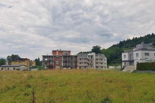 Verkauft --- Erstbezug-Wohnung in Pörtschach