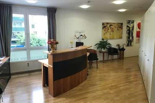 Klagenfurt Zentrum: zentral gelegene Büroeinheit zu kaufen