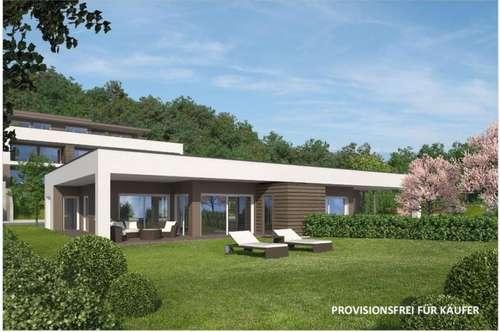 Das MERU Velden - Wohnen auf der Sonnenseite