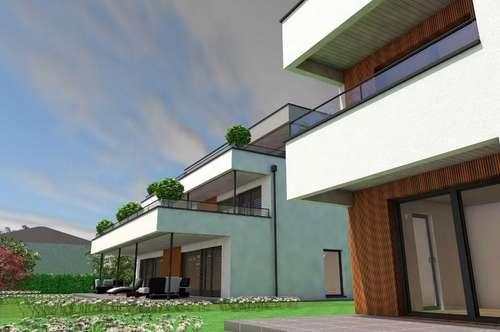RESERVIERT---Krumpendorf: Neubauwohnung mit Seezugang