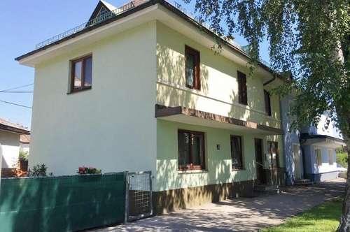 Klagenfurt-zentrale Toplage: Mehrfamilienhaus