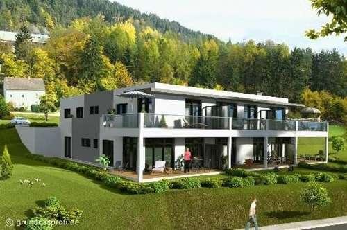 Pörtschach: NEUBAU Projekt SYMPHONIE - Villa Mozart -