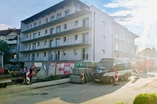 Feldkirchen: Urbane NEUBAUWOHNUNGEN im Stadtzentrum