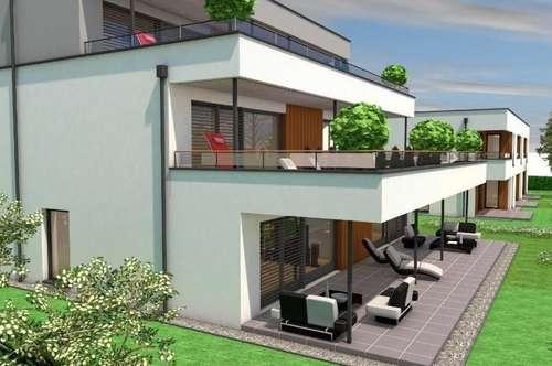 Top 1 - Projekt: Krumpendorf - Neubauwohnungen mit Seezugang