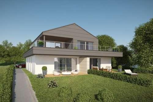 VELDEN-Zentrum: Wohnungen Erstbezug in Velden am Wörthersee