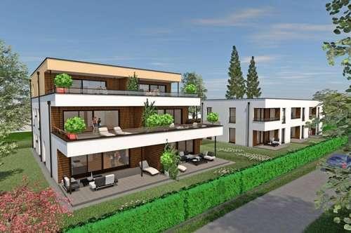 RESERVIERT - Top 8 - Projekt: Krumpendorf - Neubauwohnungen mit Seezugang