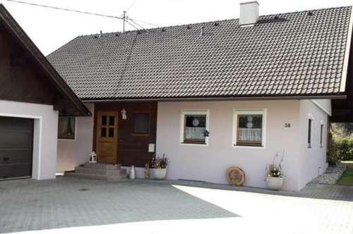 Nähe Feldkirchen - gemütliches Einfamilienhaus mit viel Charme