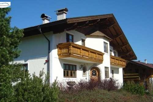 Gepflegtes und sehr sonniges Landhaus in St. Koloman