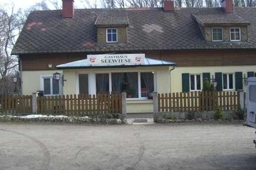 Gasthaus SEEWIESE - in einzigartiger Waldlage zwischen Gießhübl und Kaltenleutgeben