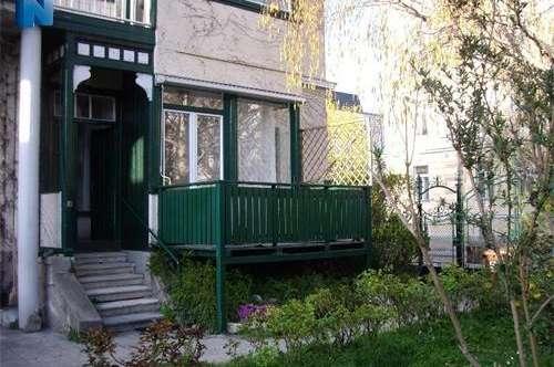 Nette 3 Zimmer Wohnung nahe Freibad mit Terrasse!