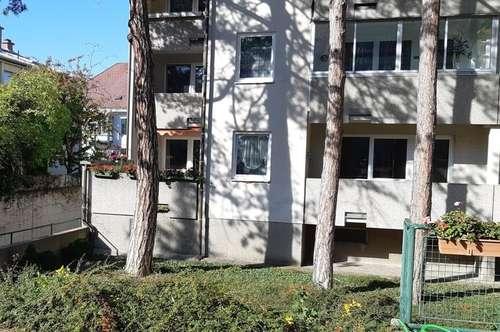 Äußerst großzügig angelegte 4-Zimmer Wohnung in Parknähe - Innenstadt!