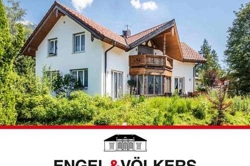 Tiroler Haus in sonniger Lage von Seefeld