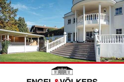 Exklusive Villa in Zentrumsnähe von Imst