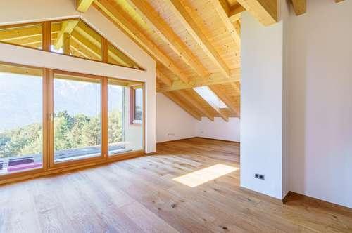 Exklusive Dachgeschosswohnung zur Miete