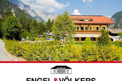 Eigenheim mit Restaurantbetrieb und Seeblick
