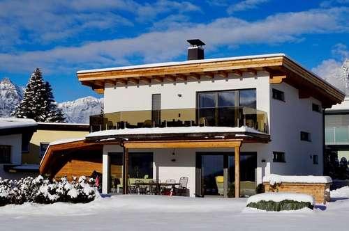 Modernes Einfamilienhaus in Sonnenlage