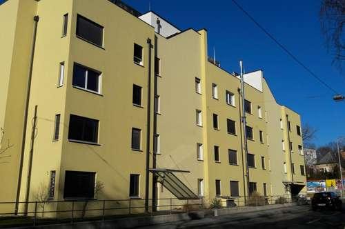 Tiefgaragenparkplatz Nähe WIFI Graz zu vermieten