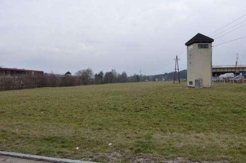 ID 561 Betriebsbaugrund in Ampflwang
