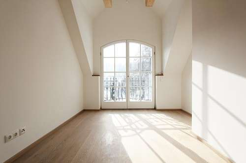 Neue Wohnung mit Top-Ausstattung