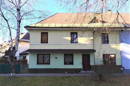 TOPMIETE#Zweifamilienhaus#Kreuzbergl