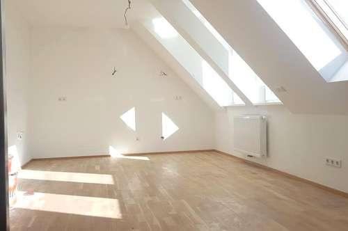 Wunderschöne Dachterrassenwohnung in sehr guter und zentraler Lage - Erstbezug