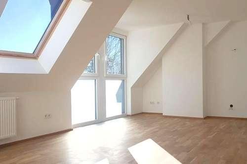 Wunderschöne Dachterrassenwohnung in sehr guter, zentraler Lage - Erstbezug