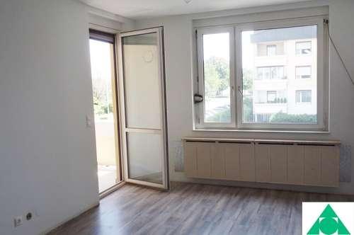 Langenzersdorf - 2 Zimmerwohnung mit Loggia und Stellplatz!