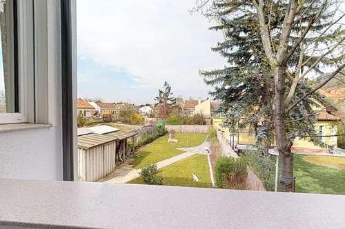 Erstbezug: 3-Zimmerwohnung mit Loggia