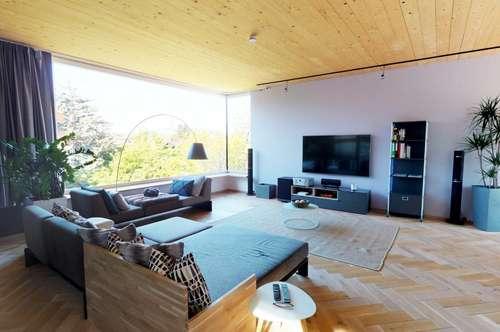 Extravaganter Designwohntraum in Langenzersdorf