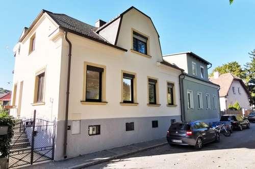 Langenzersdorf-Zentrum: neu adaptiertes Miethaus