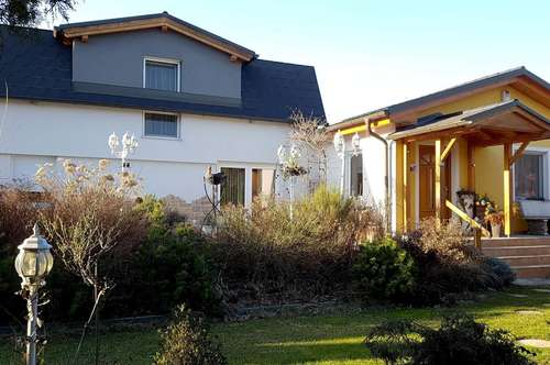 Langenzersdorf - Haus auf Eigengrund